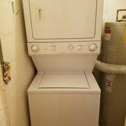 Won't dry clothing though motor works Electrolux Dryer