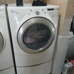 Whirlpool Dryer Taking Too Long To Dry