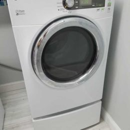 Clothes Still Wet After Being Put in GE Dryer