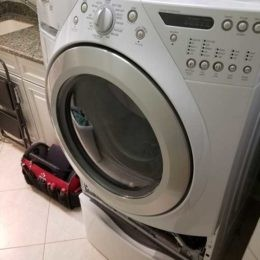 Clothes not drying Whirlpool Dryer