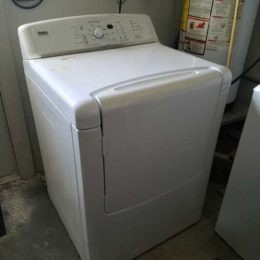 Kenmore Dryer stopped working