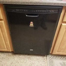 Completely dead Maytag Dishwasher