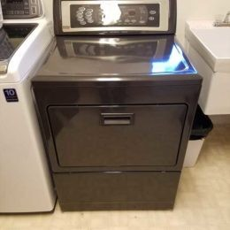 Kenmore Dryer does not turn on