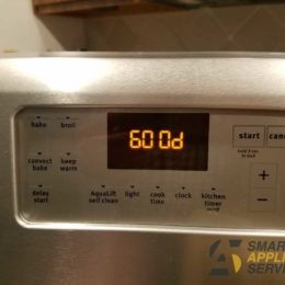 Error code F2 E0. Beeping and nothing happens Maytag Range